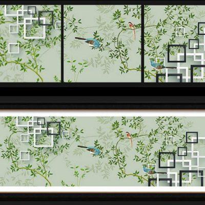 Gạch 3D trang trí 21