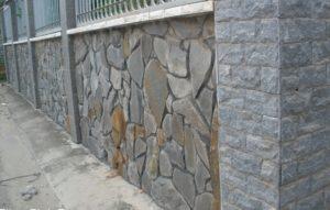 Đá ốp tường ngoại thất cho không gian nhà bạn